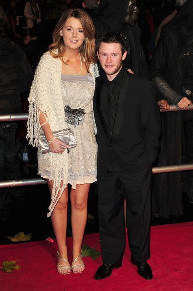 """Red Carpet at the """"Harry Potter And The Deathly Hallows: Part 1"""" Premiere"""