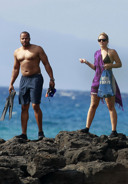 donald faison wife lisa askey