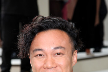 Eason Chan Guests at the Burberry Prorsum S/S 2011 Show