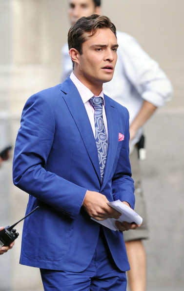 Ed Westwick Pictures -... Ed Westwick Movies