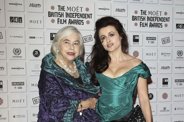 Elena Bonham-Carter Moet British Independent Film Awards