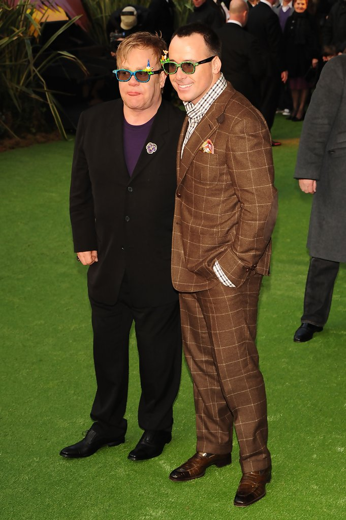 elton john and david furnish relationship test