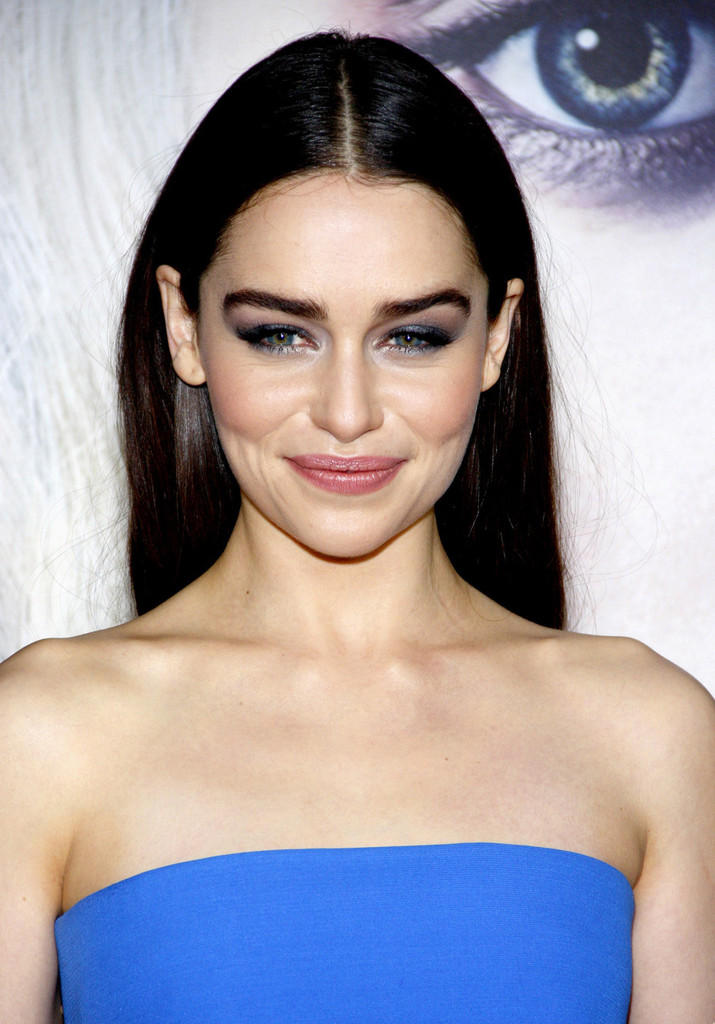 Emilia Clarke's Skin-Prepping Secrets: How to Get a Gorgeous Glow