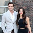 Jessica Lowndes and Thom Evans Photos