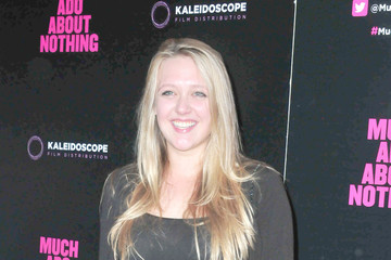 Emily Head 'Much Ado About Nothing' Screening in London
