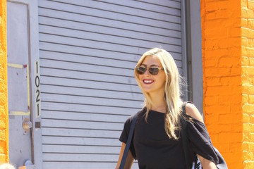 Emma Slater Emma Slater at 'Dancing With The Stars' Practice