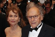 Isabelle Huppert and Jean-Louis Trintignant Photos Photo