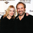 Kate Winslet and Sam Mendes Photos