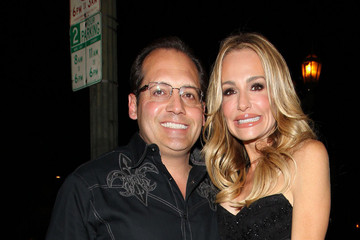 """Russell Armstrong FILE: """"Real Housewives of Beverly Hills"""" star Taylor Armstrong and husband Russell celebrate her birthday in June. Russell has been found dead in an aparaent suicide. He was 47"""