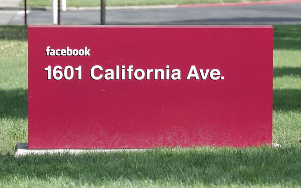 Facebook Headquarters Address