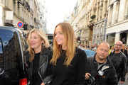 Kate Moss Stella McCartney Photos Photo
