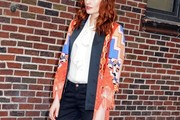 Florence and the Machine Photos Photo