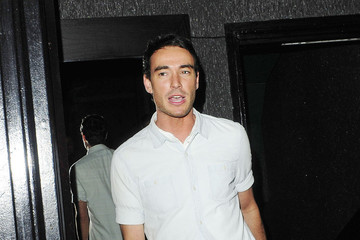 Jack Tweed The Women of 'The Only Way Is Essex' Out in London