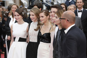 Emma Watson Claire Julien Photos Photo