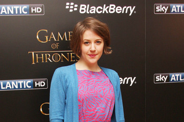 Gemma Whelan 'Game of Thrones' Launches in London