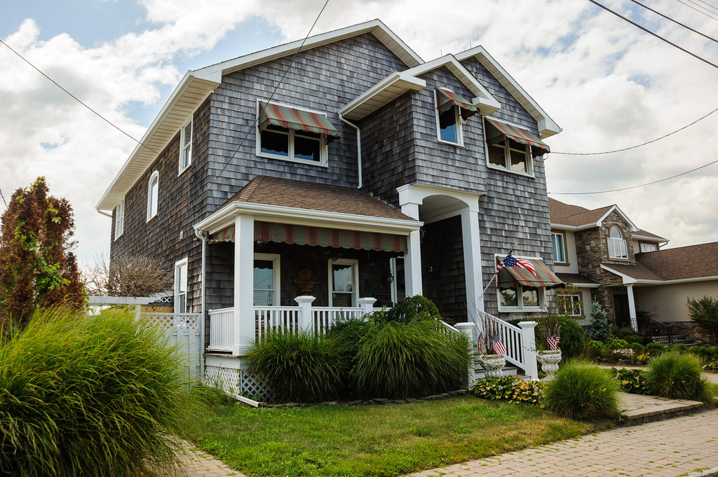General view of the 39 snooki jwoww 39 house zimbio for House pictures