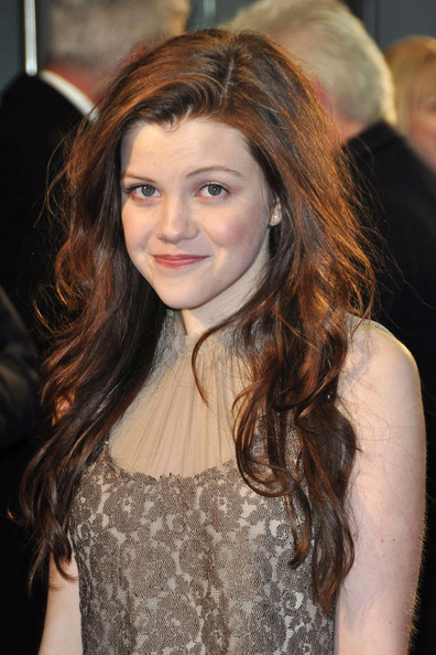 Georgie Henley images Georgie Henley Zoo 8 december wallpaper and ...