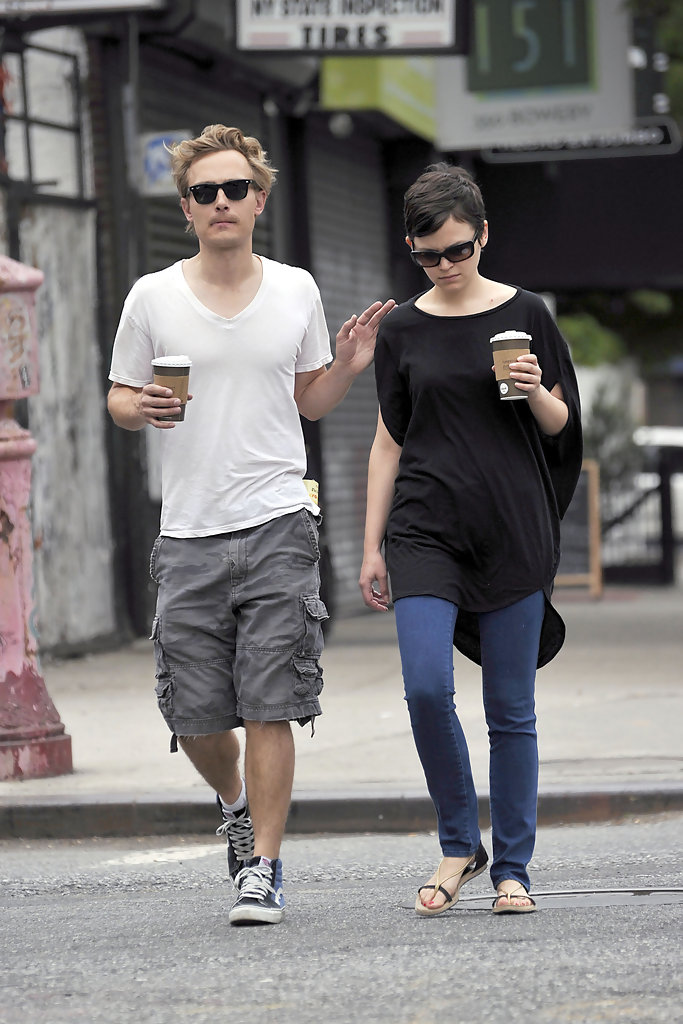 joey kern and ginnifer goodwin