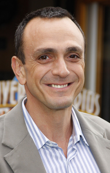 hank azaria night at the museum