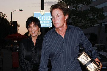 Bruce Jenner Pictures Over the Years