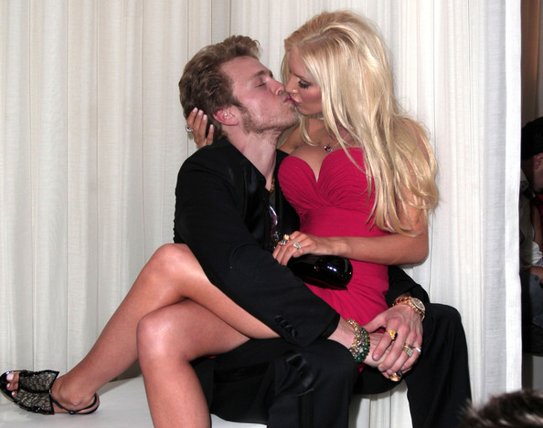 Spencer Pratt reportedly plans to sell Heidi Montag's sex tape for $5000000 ...