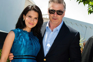 Hilaria Baldwin 'Seduced and Abandoned' Photo Call in Cannes