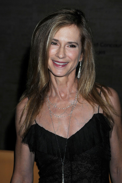 Holly Hunter - Picture Colection