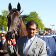 Arab Horse trainer Mahmood Al Zarooni is the center of the biggest horse doping scandal after 11 horses under his training tested positive for anabolic steroids in Newmarket