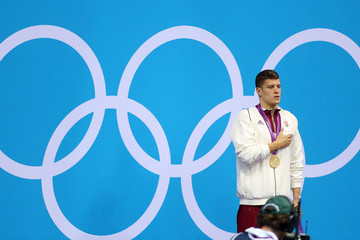Hungary Michael Jamieson of Great Britain Wins Silver
