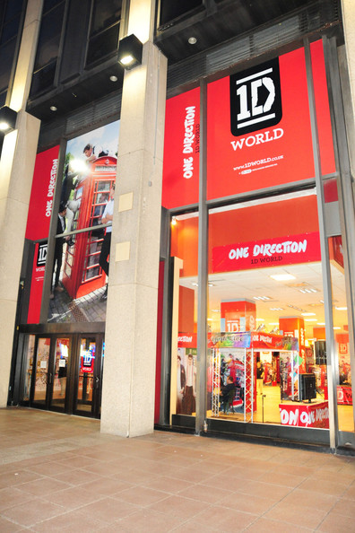 Jul 13,  · Answer 1 of 2: Is the One Direction Store still open? Address.