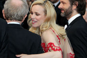 Rachel McAdams Woody Allen Photos Photo