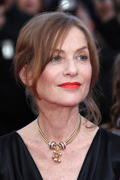 Isabelle Huppert - Photo Colection