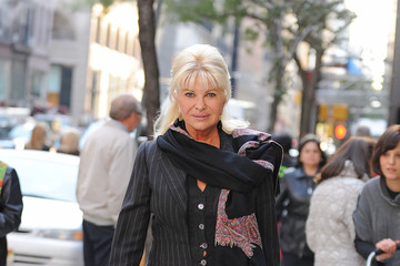 Ivana Trump Pictures Photos Images Zimbio