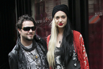 Bam Margera has been engaged thrice, married twice and divorced ...