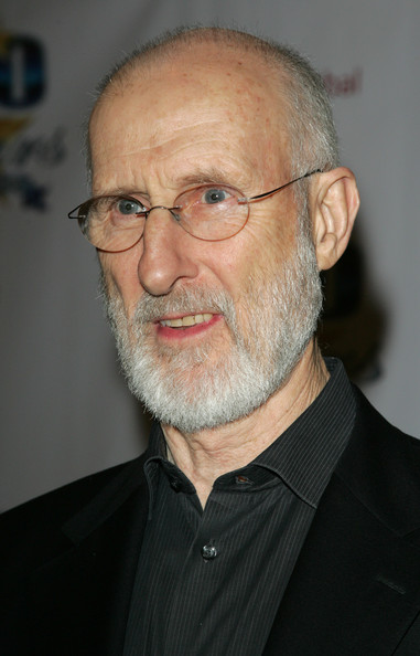 james cromwell death