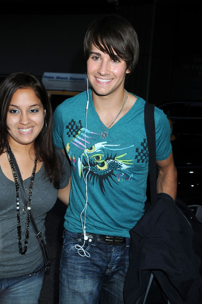 james maslow from big time rush. James Maslow of quot;Big Time
