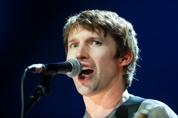James Blunt Singer- songwriter James Blunt starts a 13-month world tour in Glasgow on Thursday night at the Clyde Auditorium.