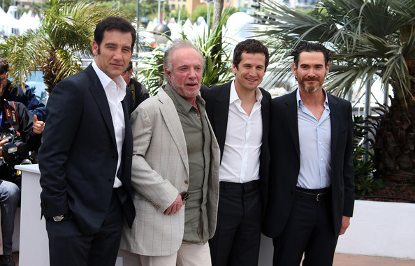 Blood Ties' Photo Call in Cannes []