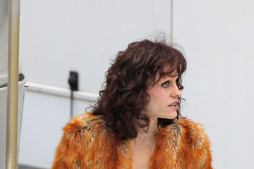 Jared Leto Jared Leto gets in drag for the 'Dallas Buyers Club' in New Orleans as he returns to acting