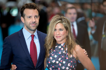 Jennifer Aniston Jason Sudeikis Arrivals at the 'We're the Millers' Premiere — Part 4