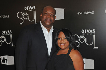Lamar Sally Stars at the VH1 Divas Celebration