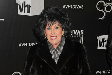 Wanda Jackson Stars at the VH1 Divas Celebration