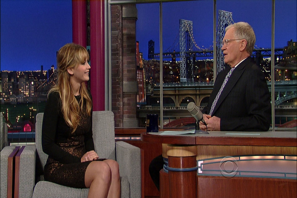 david letterman newspaper clippings Franken will not appear substantially in david letterman's mark twain  wimps  who ate kale, clipped coupons and talked about our feelings.