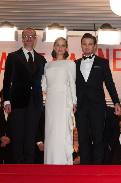 'The Immigrant' Premieres in Cannes []