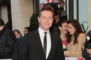 Stephen Mulhern poses during the TV Choice Awards 2013 held at The Dorchester Hotel In London.