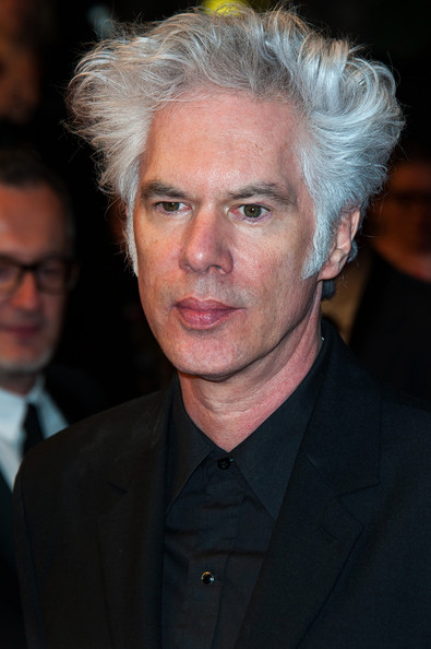 Jim Jarmusch Net Worth