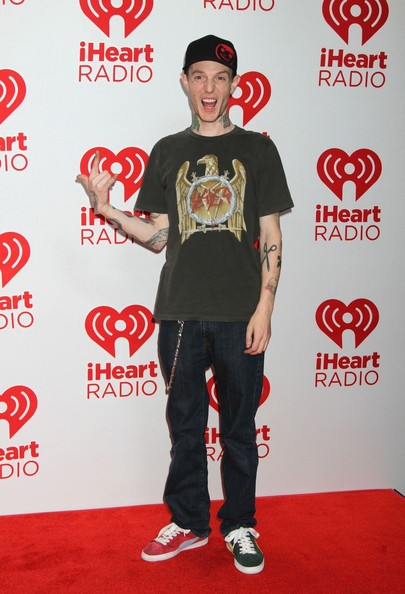 Celebs at the iHeartRadio Music Festival