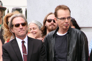Dewey Bunnell The Band 'America' Gets a Star on the Walk of Fame