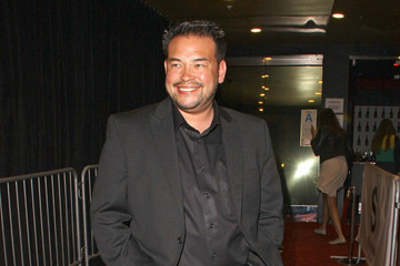 Jon Gosselin The 'Night of a Billion Reality Stars' in Hollywood