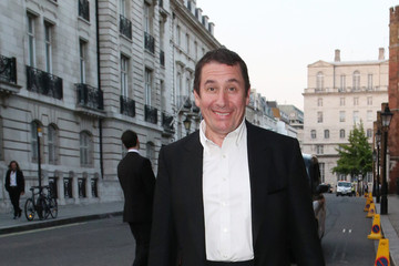 Jools Holland Guests at the Elephant Family's 'Animal Ball'